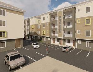 3 bedroom Flat / Apartment for sale After Wuye Ultra modern market, Wuye Abuja