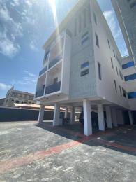Flat / Apartment for sale Illasan Ikate Lekki Lagos