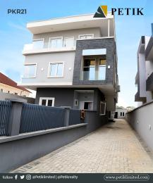 3 bedroom Self Contain Flat / Apartment for rent IKATE ELEGUSHI Ikate Lekki Lagos