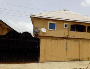 3 bedroom Shared Apartment Flat / Apartment for rent 6 Fola Ogunlana Street, Off Alhaja Afoke Street 31 Road, Gowon Estate Egbeda Alimosho Lagos