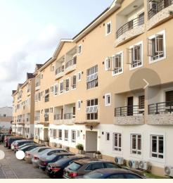 Blocks of Flats House for sale Makoko Sabo Yaba Lagos