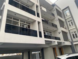 3 bedroom Shared Apartment Flat / Apartment for sale Mojisola Onikoyi Estate Ikoyi Lagos