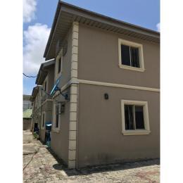 3 bedroom Flat / Apartment for rent Opposite Blenco Sangotedo Ajah Lagos