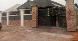 3 bedroom Flat / Apartment for rent Unity Street, Off Total Road, Off Sapele Road Oredo Edo