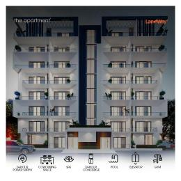 4 bedroom Penthouse Flat / Apartment for sale Monastery road Sangotedo Lagos