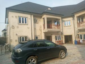 3 bedroom Flat / Apartment for rent Peace Estate, behind First Bank close to Brainfield School Eliozu Port Harcourt Rivers
