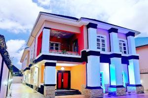 Flat / Apartment for shortlet VGC Lekki Lagos