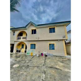 3 bedroom Flat / Apartment for rent Peninsula Garden Estate, Beside Blenco. Sangotedo Ajah Lagos