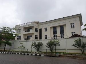 3 bedroom Blocks of Flats House for rent Banana island ikoyi Banana Island Ikoyi Lagos