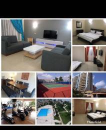 3 bedroom Flat / Apartment for shortlet Banana Banana Island Ikoyi Lagos