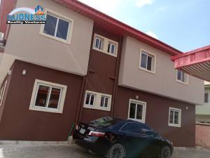 3 bedroom Blocks of Flats House for rent Alaguntan Ikota Lekki Lagos