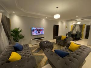 Flat / Apartment for shortlet Lekki Phase 1 Lekki Lagos