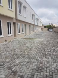 3 bedroom Terraced Bungalow House for sale Mashy Hill Estate Ado Ajah Lagos