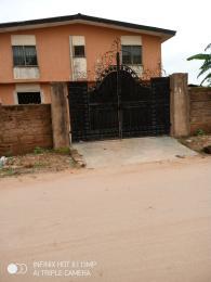 3 bedroom Mini flat Flat / Apartment for rent Obe sapele Oredo Edo
