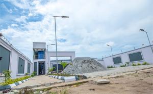 3 bedroom Shared Apartment for sale Ajiwe Bus Stop, By Abraham Adesanya Roundabout, Lekki Epe Expressway. Abraham adesanya estate Ajah Lagos