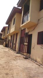 3 bedroom Flat / Apartment for rent orilonise, olorunsogo, ibadan Molete Ibadan Oyo