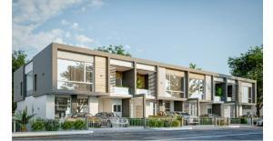 3 bedroom House for sale Abijo Ajah Lagos