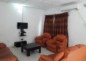 3 bedroom Flat / Apartment for shortlet ... Badore Ajah Lagos