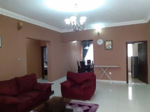 3 bedroom Flat / Apartment for shortlet Oregun Ikeja Lagos