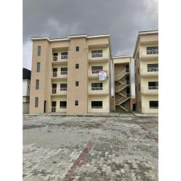 3 bedroom Flat / Apartment for sale United Estate Sangotedo Ajah Lagos