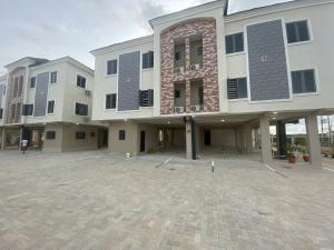 3 bedroom Flat / Apartment for sale Ikota Estate Ikota Lekki Lagos
