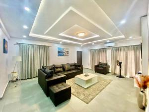 Flat / Apartment for shortlet Agungi Lekki Lagos