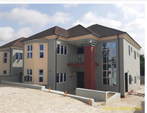 3 bedroom Church Commercial Property for rent Angwa Shawo Karmo Abuja
