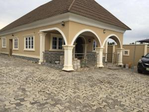 3 bedroom Terraced Bungalow House for rent Country home NYSC camp Area Ede Ede South Osun