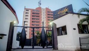 Blocks of Flats House for rent Milverton Road, Ikoyi Ikoyi Lagos