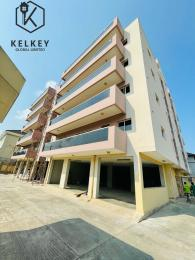 3 bedroom Self Contain for rent Victoria Island Lagos