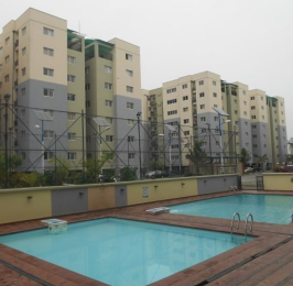 3 bedroom Flat / Apartment for rent Off Freedom Way Ikate Lekki Lagos