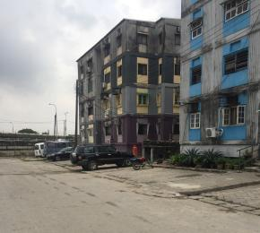 3 bedroom Flat / Apartment for rent Isolo Street Dolphin Estate Ikoyi Lagos