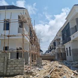 Shared Apartment Flat / Apartment for sale Wealthland Green Estate with c of o Awoyaya off Lekki Epe Expressway  Orimedu Ibeju-Lekki Lagos