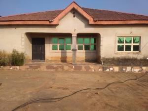 3 bedroom Semi Detached Bungalow House for sale Ikorodu Odongunyan Ikorodu Lagos