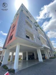3 bedroom Blocks of Flats for sale Ikoyi Lagos
