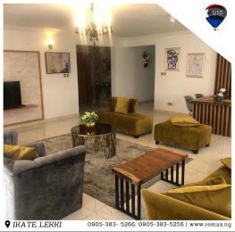 3 bedroom Flat / Apartment for shortlet Ikate, Lekki Ikate Lekki Lagos