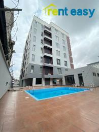 3 bedroom Shared Apartment Flat / Apartment for rent ONIRU Victoria Island Lagos