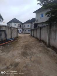 3 bedroom Semi Detached Duplex House for rent Shelter Afrique Extension Uyo Akwa Ibom