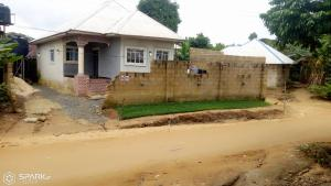 3 bedroom Detached Bungalow House for sale Afaha road Uyo Akwa Ibom