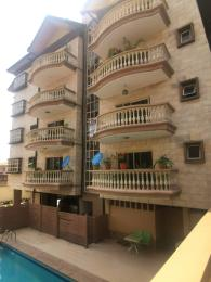 3 bedroom Flat / Apartment for rent Akiogun Road ONIRU Victoria Island Lagos