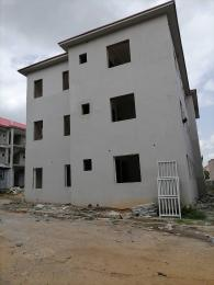 3 bedroom Blocks of Flats House for sale 2/1, close to InfiniteMart Supermarket Kubwa Abuja