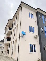 3 bedroom Blocks of Flats for sale Osapa london Lekki Lagos
