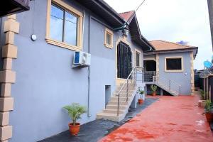3 bedroom Flat / Apartment for shortlet Victoria Street Ojota Ojota Lagos