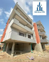 3 bedroom Blocks of Flats House for sale Phase 1 Lekki Phase 1 Lekki Lagos