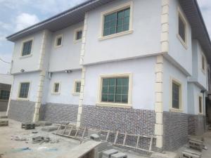 3 bedroom Shared Apartment Flat / Apartment for rent Valley view estate Ikorodu Ikorodu Lagos
