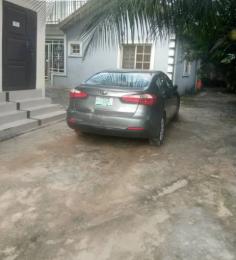3 bedroom Flat / Apartment for rent -  Eliozu Port Harcourt Rivers