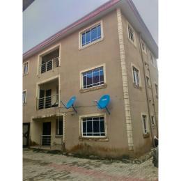 3 bedroom Flat / Apartment for rent Amity Estate Sangotedo Ajah Lagos