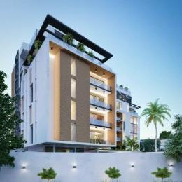 3 bedroom Blocks of Flats House for sale Ikoyi, Lagos Ikoyi Lagos