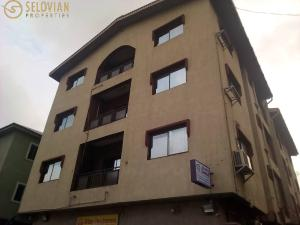 3 bedroom Office Space Commercial Property for rent Borno way alagomeji yaba  Alagomeji Yaba Lagos