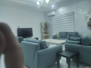 2 bedroom Massionette House for shortlet Ademola Adetokunbo Victoria Island Lagos